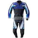 HMB-2102A MOTORCYCLE BIKER LEATHER JACKETS SUITS RIDING WEARS