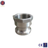 A B C D E F DC DP Type Stainless Steel Camlock Coupling