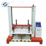 Automatic Corrugated Carton Box Compression Strength Test Testing Equipment