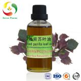 OEM Red Perilla Leaf Essential Oil (Clary Sage Oil) essential oil for body massage oil