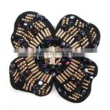2013 newest beaded handmake hair comb hair headband hair pin hair accessory garment accessory