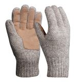 Dual Layer Wool Safety Work Gloves/IWG-05