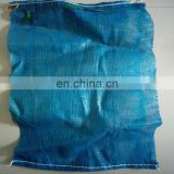 New design onion leno mesh bag, high quality onion mesh bag for sale, durable firewood potato onion bag 5kg