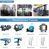 Swimming Pool Equipment for Swimming Pool Sand Filter