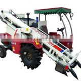 Hot selling Mid-size peanut harvester with tractor