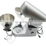 Unique patented appearance and fashionable dough kneading machine flour mixing machine runs smoothly and steadily