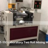 China Supplier High Quality  Laboratory Cost Two Roll Mixing Mill