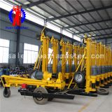 KQZ-200D gas and electricity linkage dive drill /Wheel type pneumatic drilling machine for sale