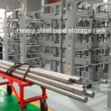 Pull out shelf Roll Out Cantilever Rack Made in China