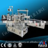 FLK new design opp hot glue labeling machine
