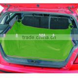 Waterproof Plastic Car Boot Liner