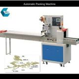 I'm very interested in the message 'automatic pillow packaging machine for food' on the China Supplier