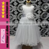 Fashion 2014 Pageant Dress Kids Evening Gown Dresses For Summer