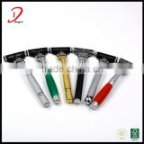 INquiry about Wholesale changable blade razor cheap triple blade shaving razor