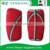 7mm Neoprene Weightlifting Knee Sleeve, Crossfit Compression Knee Sleeve Brace