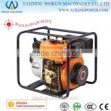 4 inch Honda Diesel Pumps Agricultural Irrigation Diesel Water Pumps                                                                         Quality Choice