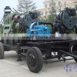 Super quality ! HF-42A Wireline Core Drilling Rig