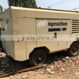 Ingersoll-rand 750 air compressor year 2008 used condition Ingersoll-rand 750 air compressor second hand Ingersoll-rand 750 air