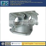 ODM Steel Die Casting Automobile Parts