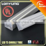 LONYUNG LED tube T5 6500k 15W 30w 40W t5 Fixture light with 3 pin plug                                                                         Quality Choice