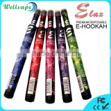 Wholesale best price 500 puffs e shisha hookah disposable e-cigarette                                                                         Quality Choice