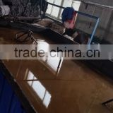 Galvanized machinery Zn electroplating equipment zinc plating line