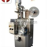 Shanghai factory price hot sale full automatic triangle tea bag vertical packing machine