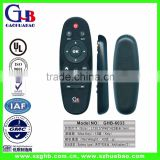 Wholesale LED/LCD tv remote control by Shenzhen Manufacturer