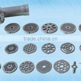 powder metallurgy for electric meat grinder