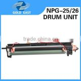 Premium quality New compatible toner cartridge for NPG25/26 drum unit for iR2270/iR2870/iR3570/iR4570