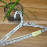 hot selling high quality metal hanger for garments &antique metal clothes hanger