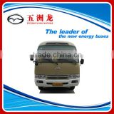 19 seater A/C toyota hiace LHD bus