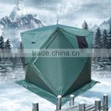 Popular style various designs ice fishing tent carp bivvy for sale