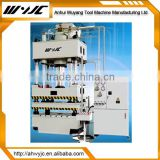 Y28-500/800 133.7 motor power hydraulic press brake