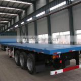 skeleton container semi trailer for transporting container homes for sale for Angola\Congo