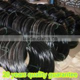 free shipping proucts/soft black annealed iron wire/AnPing YUHAI factory/20 years quality guarantee