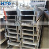 IPE and HEA steel Beams Manufacturer