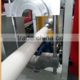 High quality SGK200 Full Automatic PVC pipe belling machine