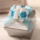 guest favors paper candy gift wedding candy box wedding                                                                         Quality Choice