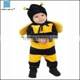 animal kids honey bee costume