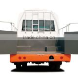 6m China engineering machinery vehicle