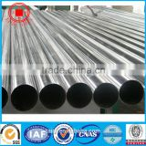 fitting/ thin wall pipe/stainless steel welded pipe