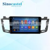 Android 5.1.1 Quad core Car dvd player with Wifi 3G Dongle bluetooth GPS Rear view camera