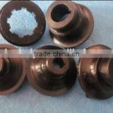 coupling , 4kg , different diameters for different pumps,coupling for test bench and pump