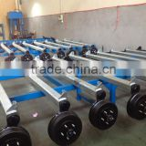 OEM hot sale Torsion Axle with Mechanical brake /Disc Brake/Electric Brakes