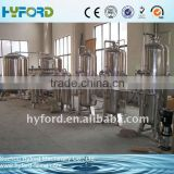 2015 Newest water purification system/drinking water treatment plant/industrial distilled water equipment