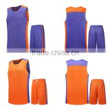 boys exercise clothes oem custom Plain professional basketball clothes cheap basketball uniforms