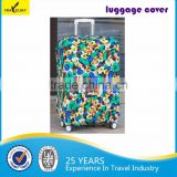 hot marketing spandex luggage covers and travel bag cover                                                                         Quality Choice