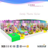 Factory price commercial multi-fuction play centre children indoor playground for kids attractions