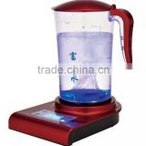 high-tech electrodes hydrogen water maker hydrogen rich water pitcher H2 water generator                                                                                                         Supplier's Choice